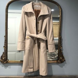 Kenneth Cole Outerwear Coat
